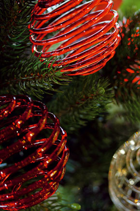 vianočne ozdoby, Design House