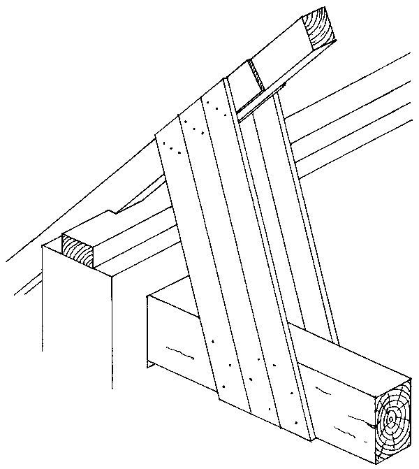 Ako opraviť krov