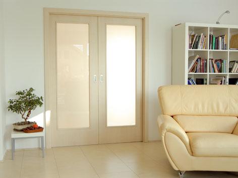 Dvere v byte