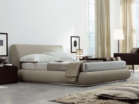 Spálňa – miesto pokoja