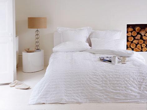 Trend dizajnu bytového textilu v spálni