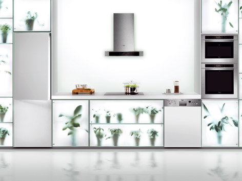 Inovácia spotrebičov pre domácnosť