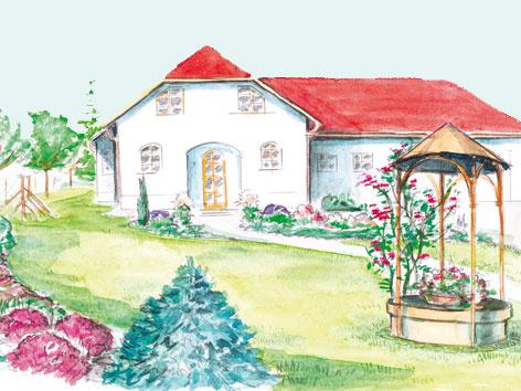 Tipy, ktoré prospejú vzhľadu záhrady azjednodušia údržbu