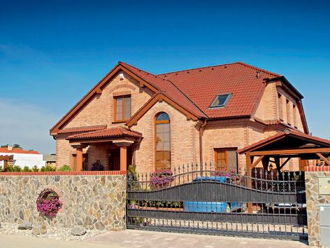 Okenné rámy pre pasívne domy