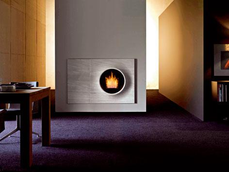 Architektonické navrhovanie pecí