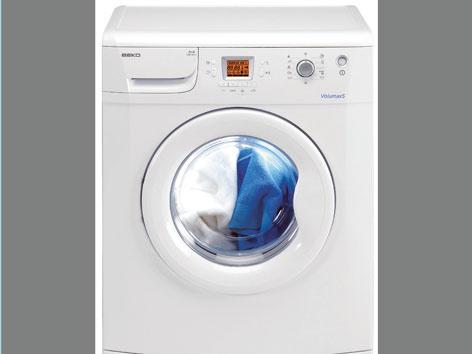 Sofistikované pranie