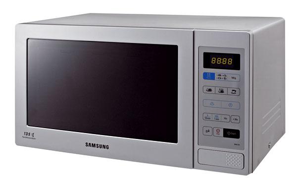 Mikrovlnná rúra sgrilom Samsung GW73B-Ssfunkciou ECO