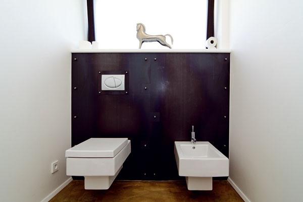 Dôkazy citu pre detail a umeleckého vkusu domácich nájdete doslova v každej miestnosti.