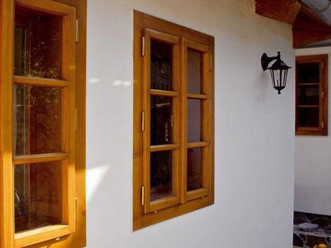 Poradíme vám s výberom okien a dverí na chatu