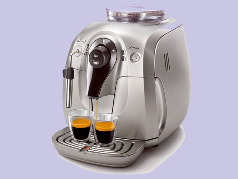 Elegantná domáca príprava kávy má 25. výročie