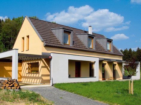 Z čoho postaviť ten najlepší dom?