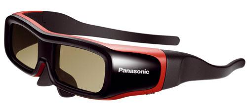 3D okuliare saktívnou synchronizáciu