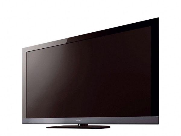 Televízor Sony BRAVIA KDL-40EX500, jemné, nerušené ahladké krivky dopĺňa skvelý obraz vo vysokom rozlíšení Full HD apokročilé možnosti pripojenia.