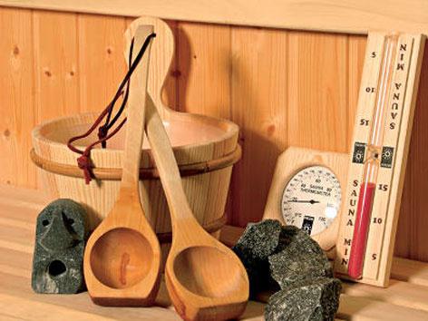 Doprajte si relax v saune