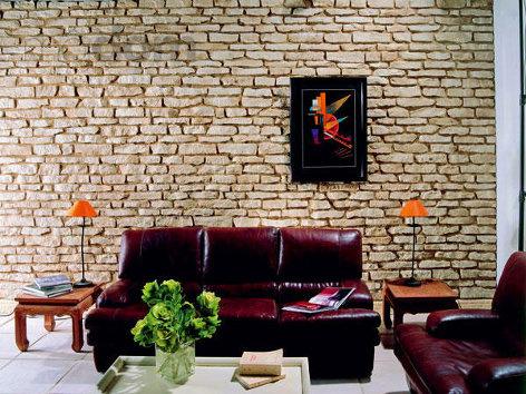 Odvážne steny odvážnych majiteľov