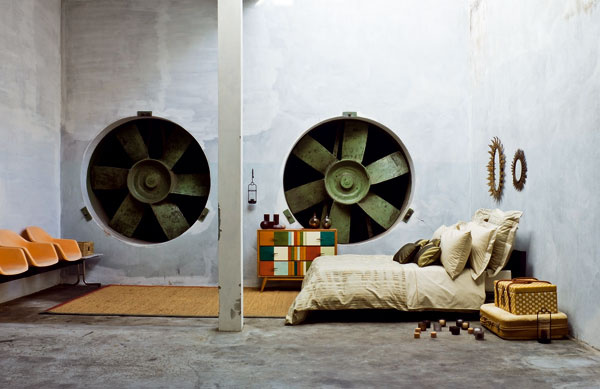 (foto a dizajn: Home Concept Team)
