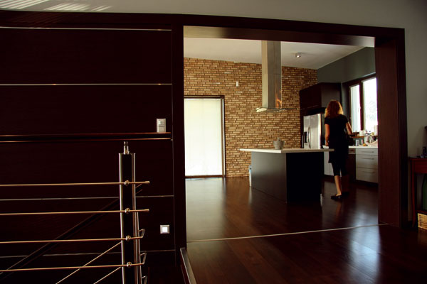 (foto a architektonický návrh: ateliér van jarina)
