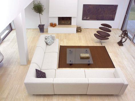 Dánsky dizajn nábytku, skla a daľších bytových doplnkov