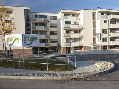 Rezidencia Grunty Foto: Braňo Molnár