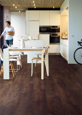 Kuchyna v modernom style