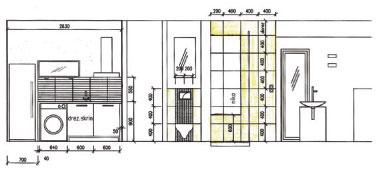Návrh zariadenia podľa architektky Gabiky Pinterovej