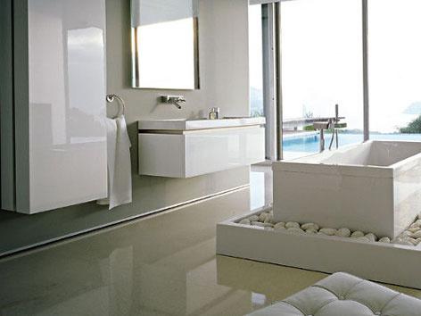 Kúpeľňa so štvrtým rozmerom