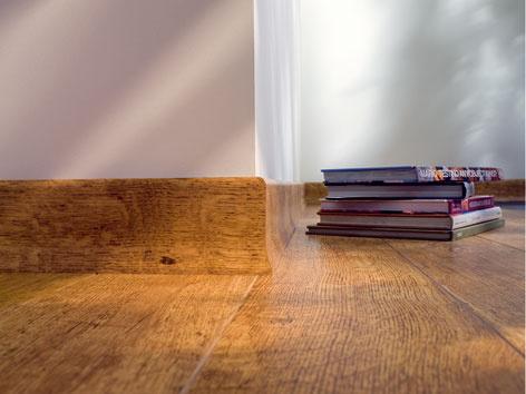 Základná skladba konštrukcie podlahy
