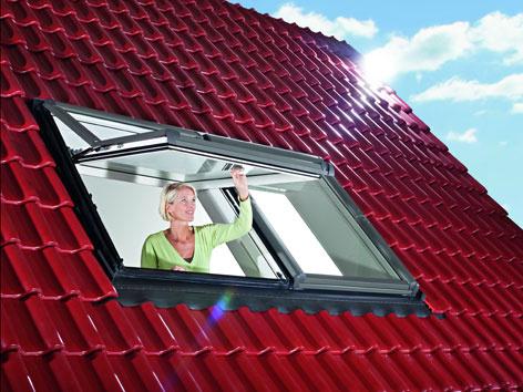 Designo – nová generácia strešných okien