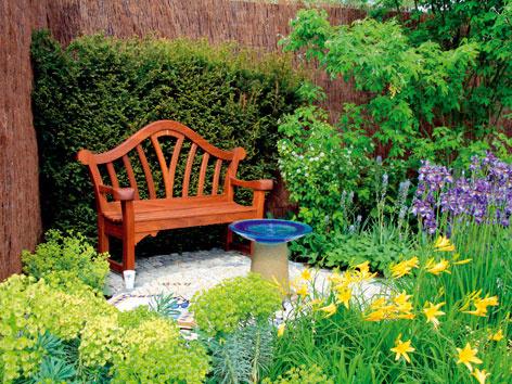 Založte si záhradu svojpomocne (2. časť)