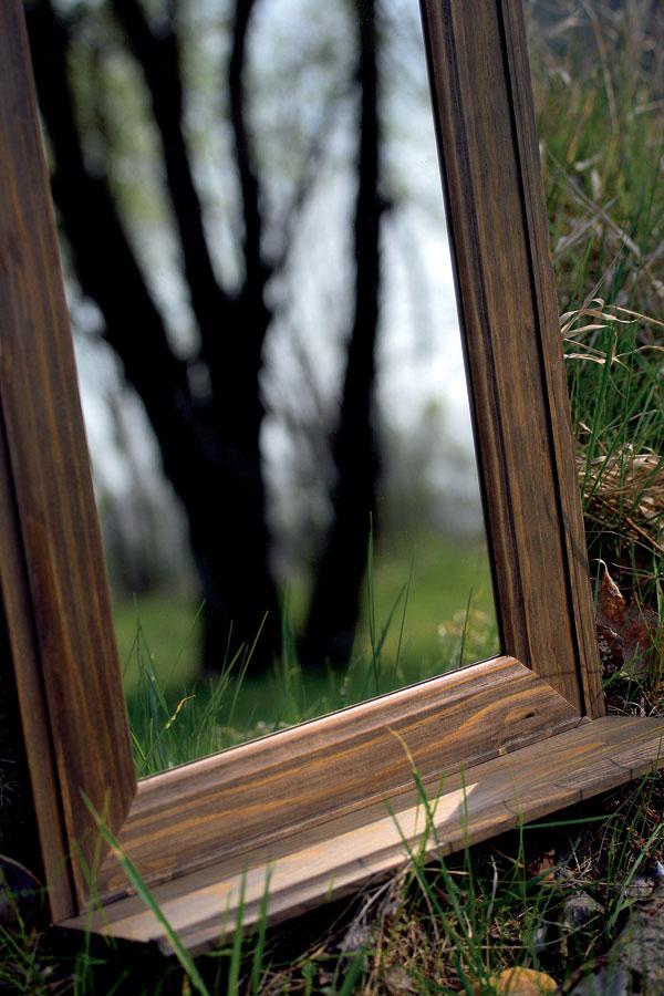 Zrkadlenie...