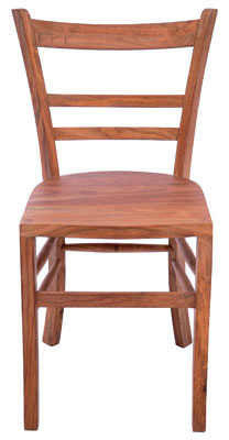 Stolička Chair Cuisine Natural zprírodného palisandrového dreva