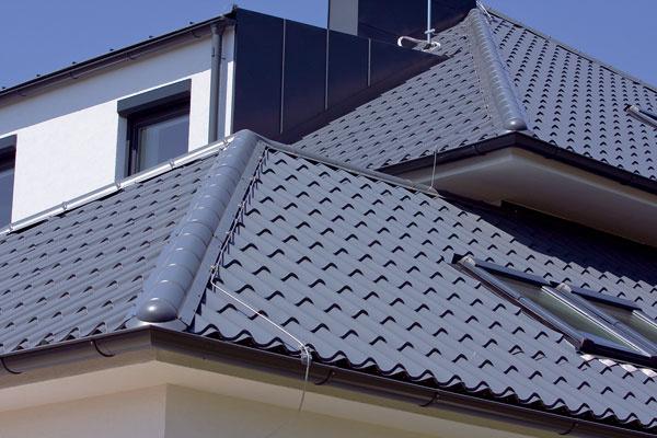 Materiály akonštrukcie pre obytné podkrovie (2.)