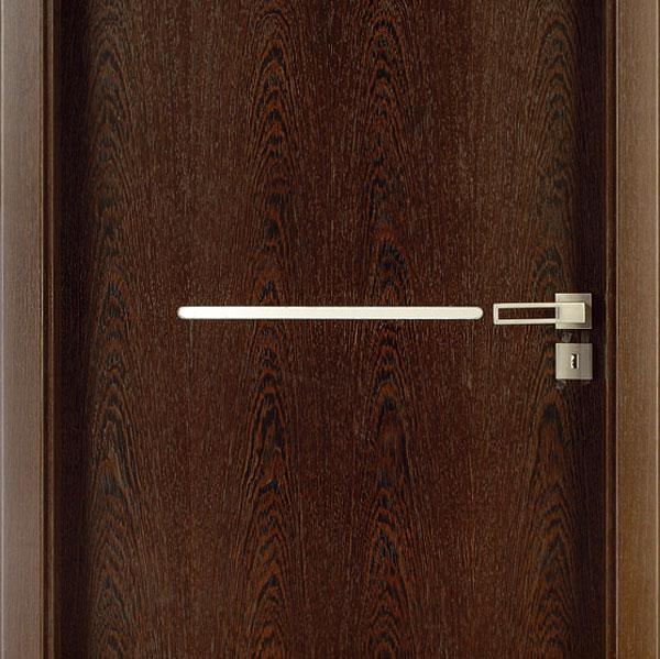 Nová ponuka dverí
