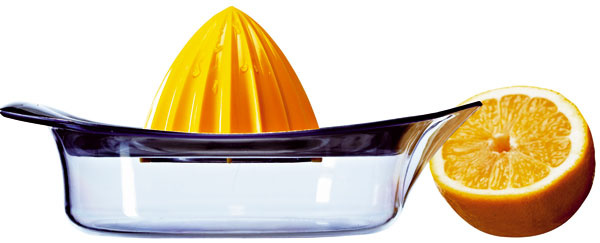 Citrusovač Spritta, 2,99 €, IKEA