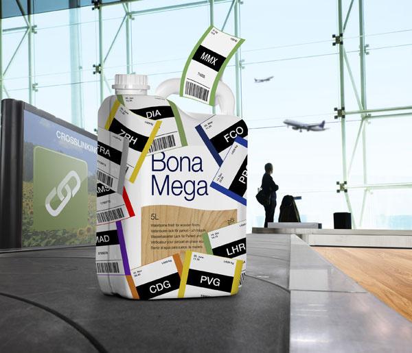 Bona Mega  Zdroj: Bona CR spol. s r.o.