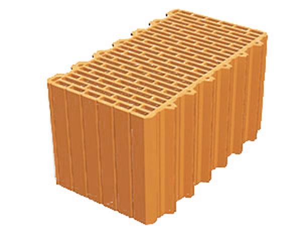 Medzi základné suroviny použité pri výrobe tehál patria tehliarska hlina, ktorá udáva hlavné technické vlastnosti budúceho výrobku, a tiež ľahčivá, ako sú drevené piliny alebo papierenský kal, primiešané k tehliarske hline.
