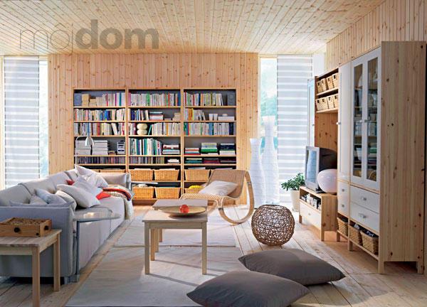 Máme pre vás tipy ako si najlepšie rozvrhnúť obývaciu izbu