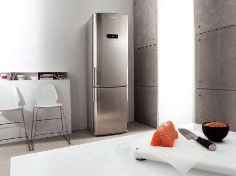 Whirlpool prináša na trh novú chladničku plnú inovácií