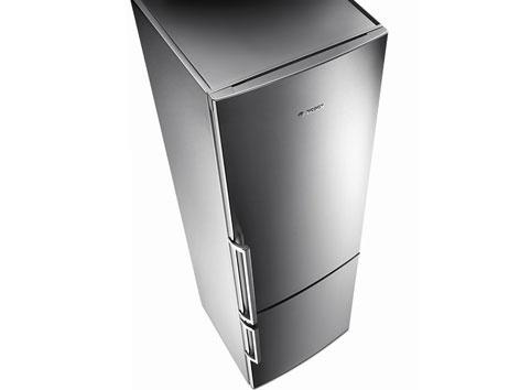 Bosch predstavuje prvé kombinované A+++ chladničky na Slovensku