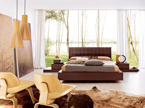 Správne osvetlenie a farby pre vytvorenie príťažlivého interiéru