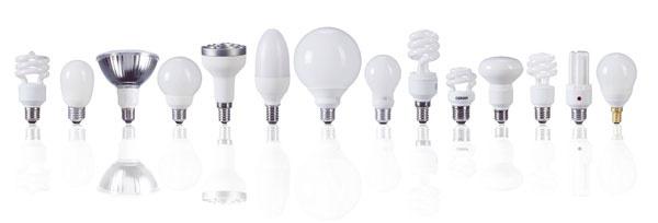 Každá úsporná žiarivka by mala mať na svojom obale údaj, akú klasickú žiarovku nahrádza.