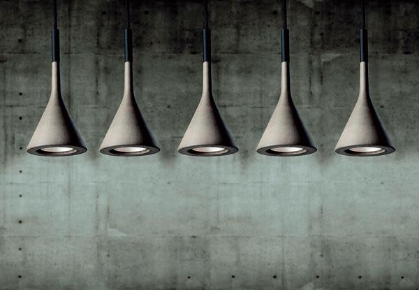 Výber osvetlenia by mal zohľadňovať nielen funkčné aosobné preferencie, ale aj architektúru priestoru ajeho zariadenia. Elegancia svietenia podľa značky Foscarini
