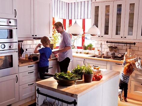 Čistá domácnosť lacno a hlavne bez chemikálií