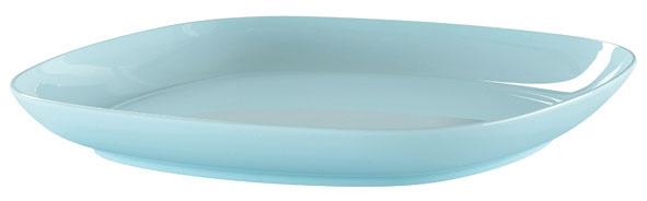 tanier IKEA 365+ zo živicového porcelánu.