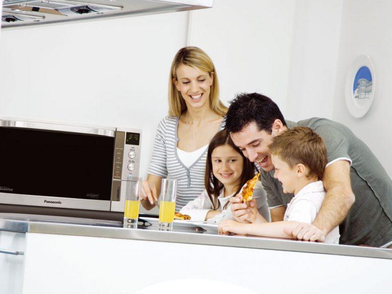 Varenie v malej kuchyni