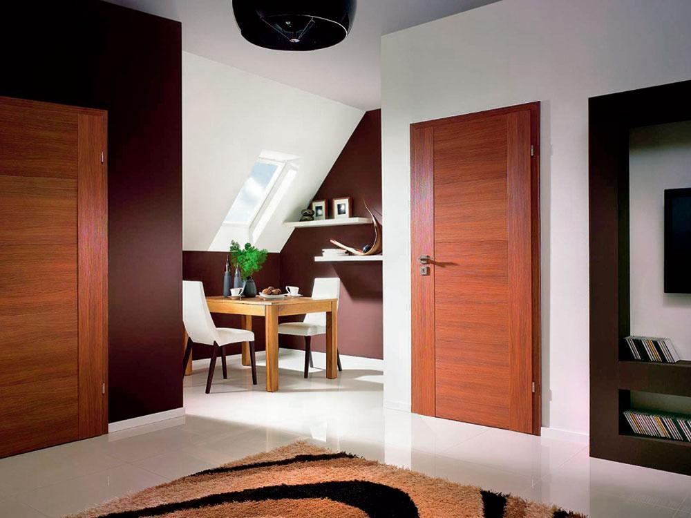 dvere Porta IDEA