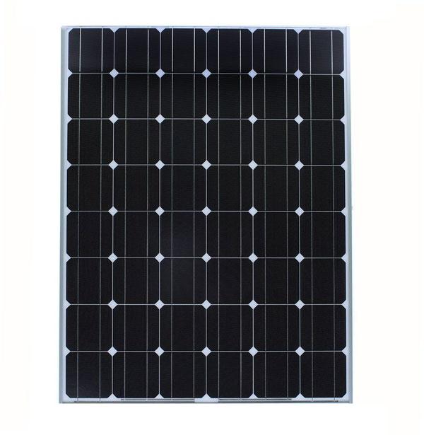 Mono panel ASEC