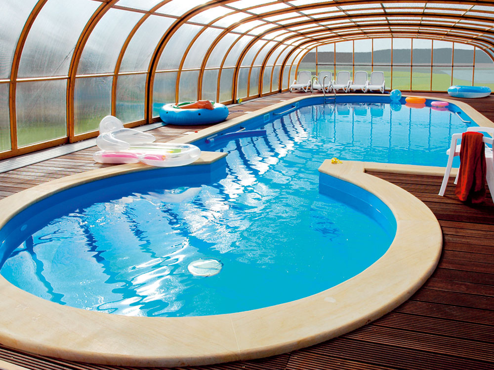 Predĺžte si čas vodného luxusu