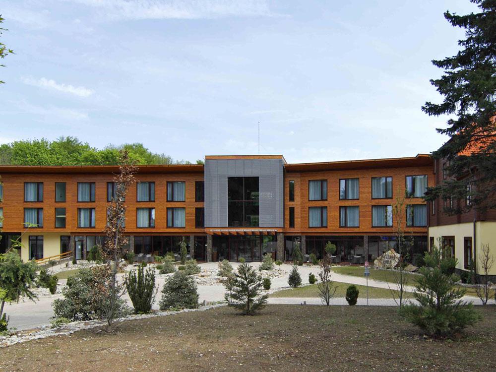 Hotel Zochova chata – tradícia so súčasnou atmosférou