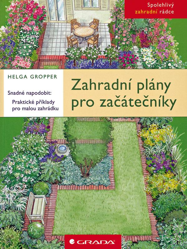 Knižný TIP : Zahradní plány pro začátečníky / Helga Gropper Pre majiteľov nových domov je často veľkou dilemou, ako pri nich vyriešiť záhradu. Jednou zmožností je spoľahnúť sa na odbornú firmu, tí zručnejší sa však obvykle chcú aspoň pokúsiť ovlastné dielko. Vtakom prípade môže byť šikovným pomocníkom táto publikácia. Obsahuje množstvo zaujímavých riešení pre menšie záhrady, poradí, ako vytvoriť predzáhradku, záhradu pri radovom dome či vo dvore, ako založiť jazierko alebo výsadbu vjaponskom štýle. Publikácia je plná farebných fotografií, schém aukážkových návrhov, ktoré vám pomôžu čo najlepšie využiť váš záhradný priestor.  Knihu zvydavateľstva Grada Publishing (2009) dostanete kúpiť vkníhkupectve JAGA vbudove Stavebnej fakulty STU vBratislave za 9,89 €.